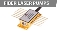 3SP Technologies 976nm Fiber Laser Pump Laser Diodes