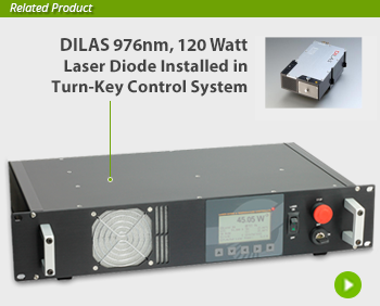 High Power Laser Diode Systems Sale