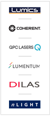 high power laser system manufacturers