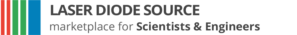 Laser Diode Source Logo