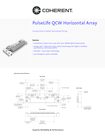 /laser-diode-product-page/808nm-1000W-horizontal-array-Coherent