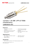 WTD-1310nm-1mW-laser-diodes