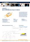 /shop/1064nm-10W-2-Pin-Fiber-Coupled-Module-Lumics