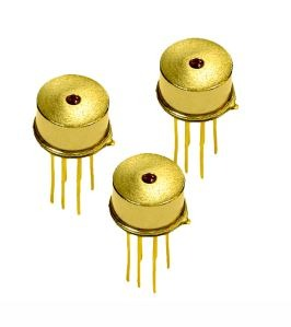 Laser Diode 1392.5nm 15mW