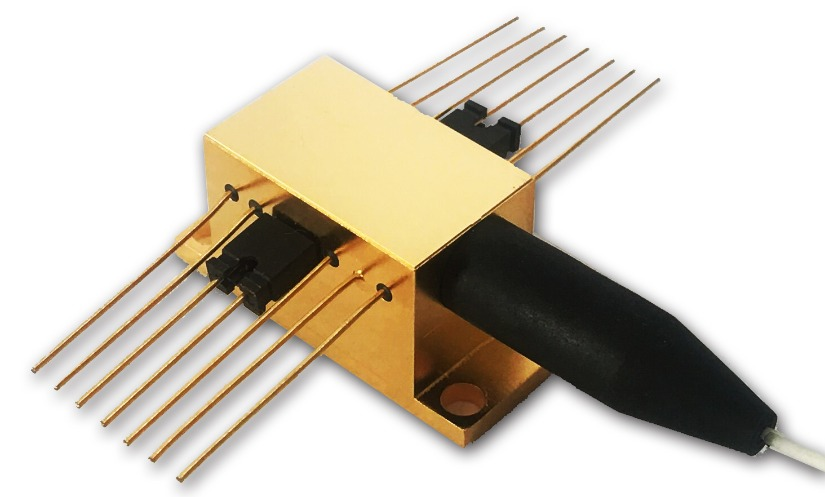 830nm Laser Diode 600mW Stabilized