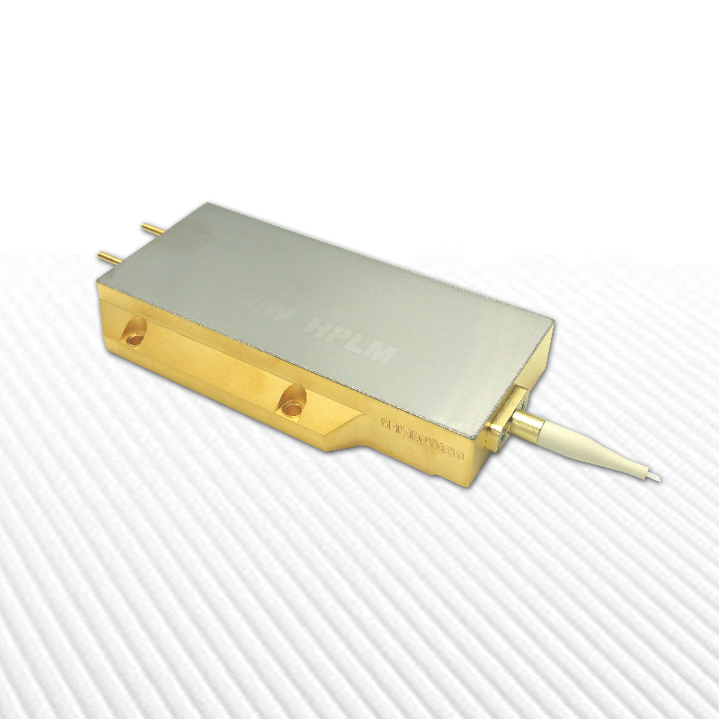 140 Watts 915nm high power laser diode