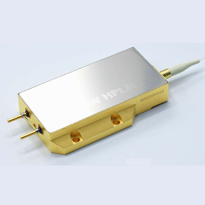 140 Watt High Power Laser Diode