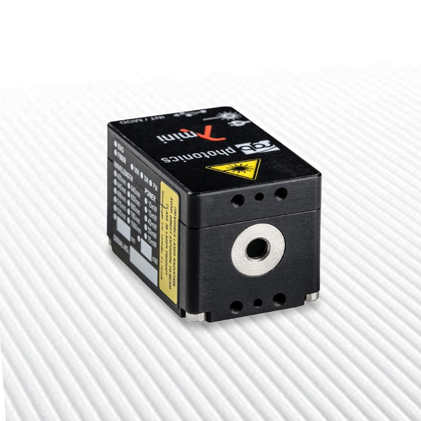 Free Space 660nm Laser Diode