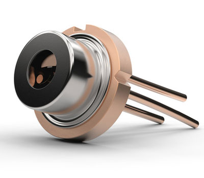 1550nm Fabry-Perot Laser Diode TO-Can Package