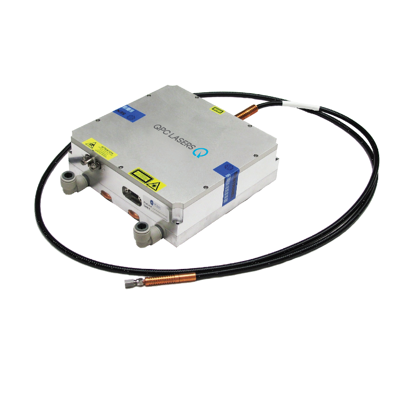 1908nm 60W Wavelength Stabilized Fiber-Coupled Laser Module