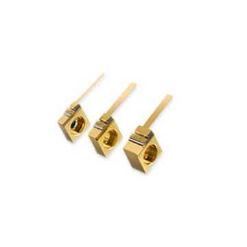 653nm High Power Broad Area Laser Diode