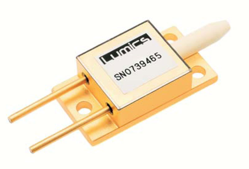Lumics Laser Diode 808nm 2w To 220 Compare Lasers